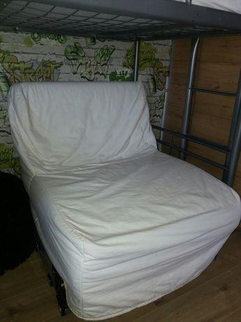 Rozkładane łóżko ikea
