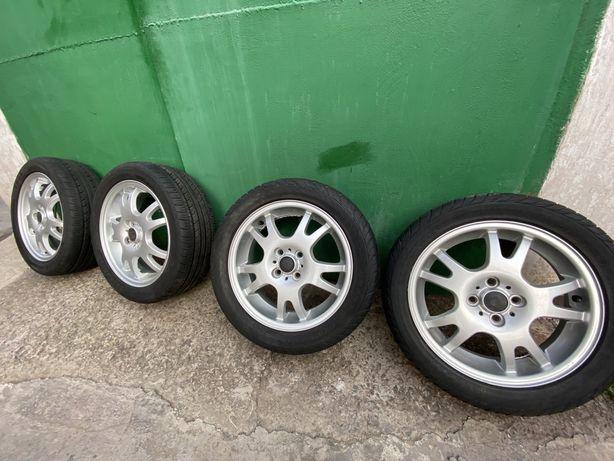 Колеса/диски/шины в сборе/комплект колёс 195/50/R16