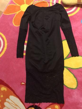 Плаття чорне 42 р