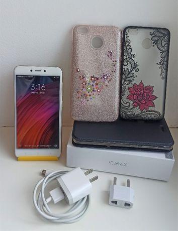 Смартфон Xiaomi Redmi 4x 2/16Гб