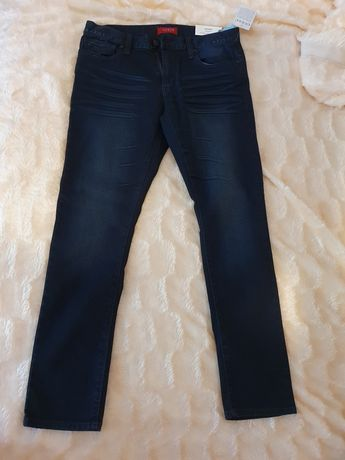 Jeansy Guess nowe