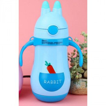 Детский термос Rabbit 300мл поильник