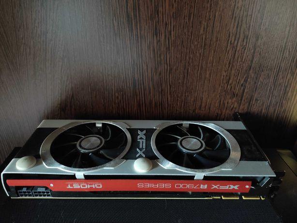 Видеокарта ATI Radeon HD 7970 3gb