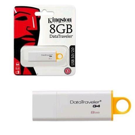 Kingston 8 GB data traveler