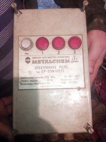 Электронное реле ЕР-53N105TZ