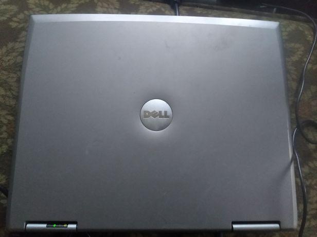 Laptop Dell tanio do internetu