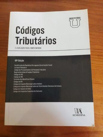 Códigos Tributários
