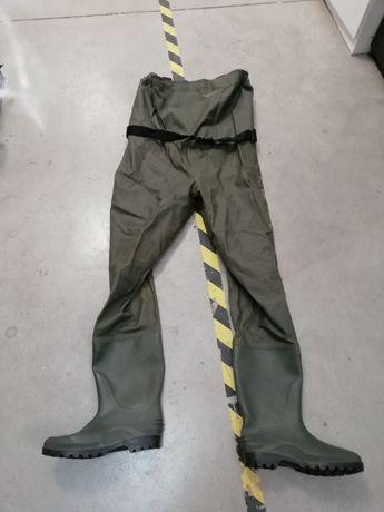 Wodery Spodniobuty