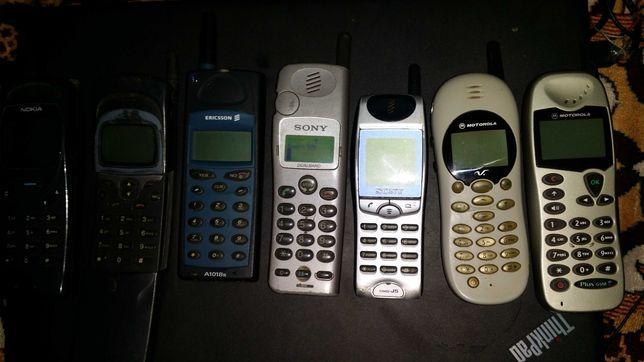 Ретро телефоны редкие