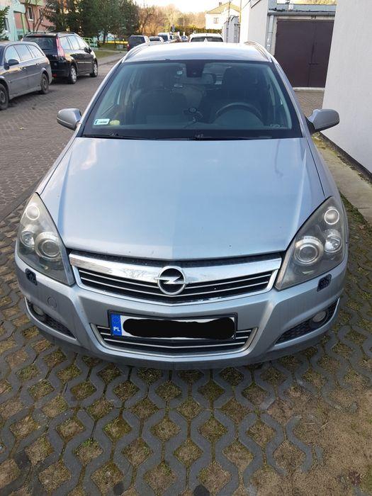 Opel astra h 1.6 lpg Bydgoszcz - image 1