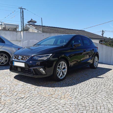 Seat Ibiza Fr TSI