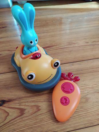 Игрушка на управлении Веселый Банни для самых маленьких Quaps