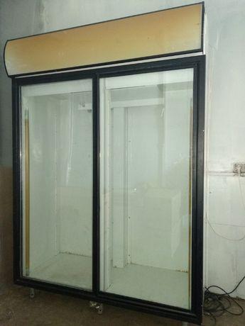 Холодильный шкаф холодильник для продуктов
