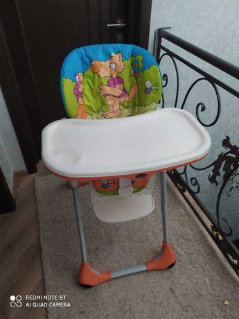Дитяче крісло для годування '