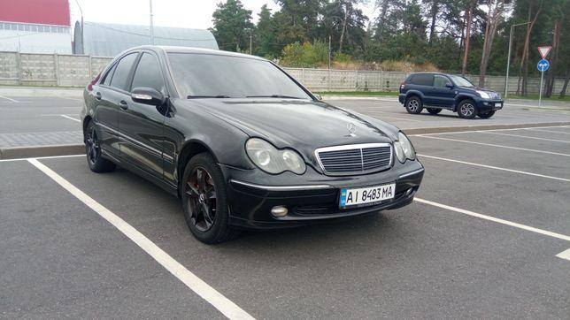 Продам, обменяю Mercedes c240