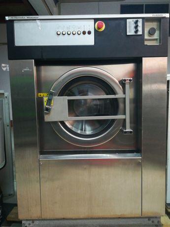 Electrolux máquina de lavar roupa industrial