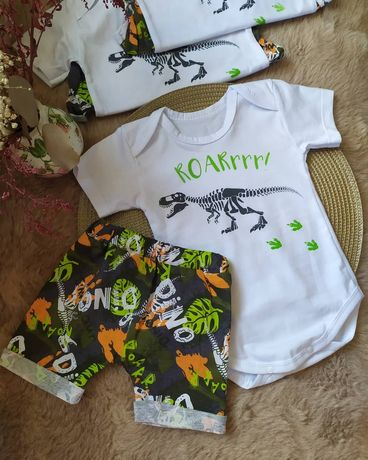 Комплект на мальчика, костюм для малыша, младенца