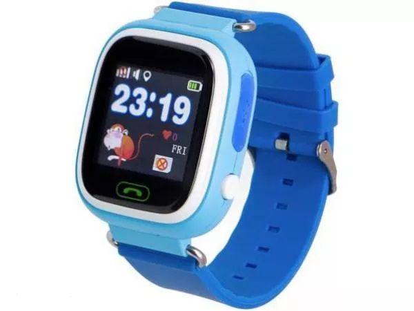 Smartwatche - Garett Kids2 (niebieski)