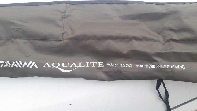 Фідерне вудилище Daiwa Aqualite Medium New2019