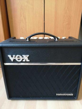 Piec gitarowy Vox vt20+