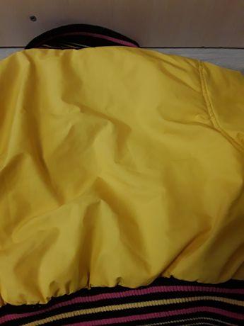 Дитяча демисезонна курточка