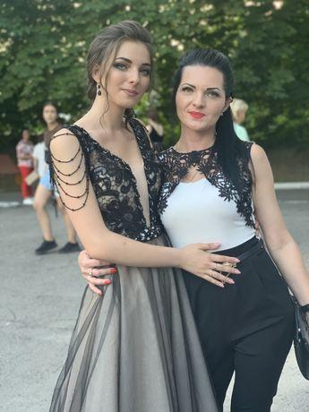 Выпускное платье , вечернее платье