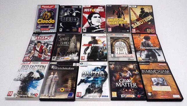 15 Jogos para PC