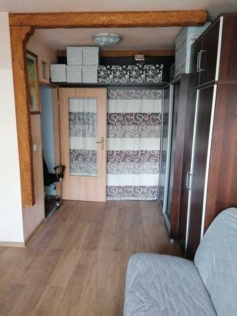 Mieszkanie 35m2 TBS