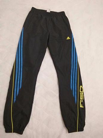 Спортивные штаны Adidas YB F50 Pant черные р. XS-S