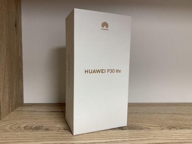 HUAWEI P30 LITE 128/4GB DYSTR.PL GWARANCJA Sklep ul. Rzgowska 12