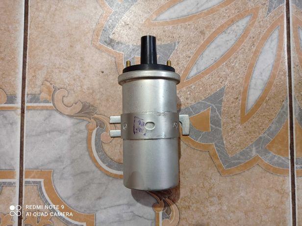 Катушка зажигания ВАЗ 2108-2109, 27.3705 МЗАТЭ