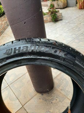 Vendo 4 pneus pouco km