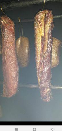 Schab z Mangalicy