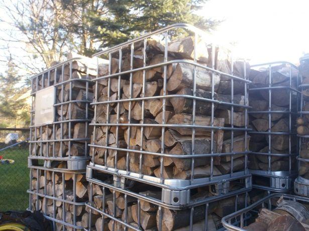 Drewno opałowe kominkowe  buk dostawa gratis