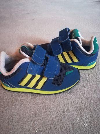 Buty chłopięce adidas rozm. 24