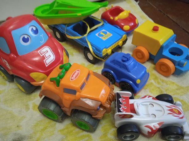 Продам игрушки для детей