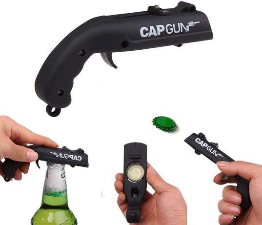CAPGUN открывашка-пистолет