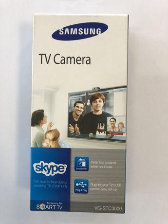 kamera SAMSUNG VG-STC3000 jak nowa komplet