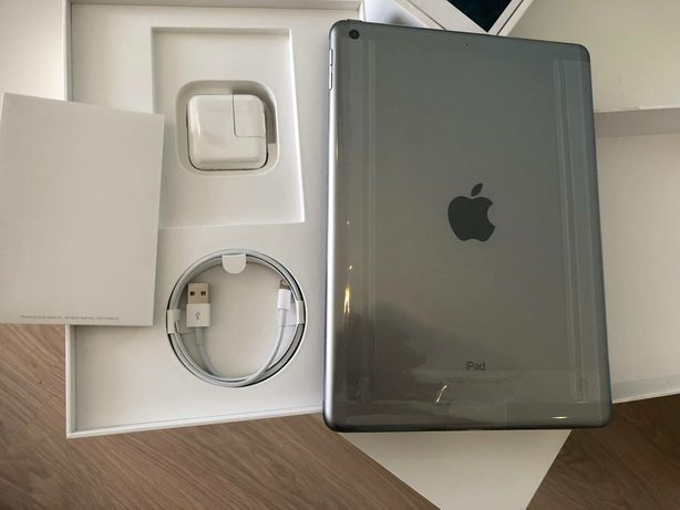 Ipad 6gen 32gb WiFi new