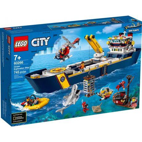 LEGO City - Novas Referèncias