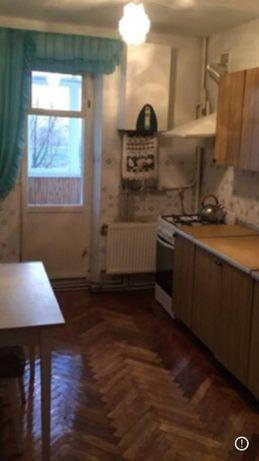 3 кім. квартира з індивідуальним опаленням