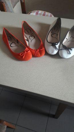 балетки размер  40