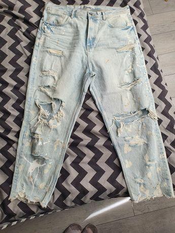 Spodnie mlodziezowe