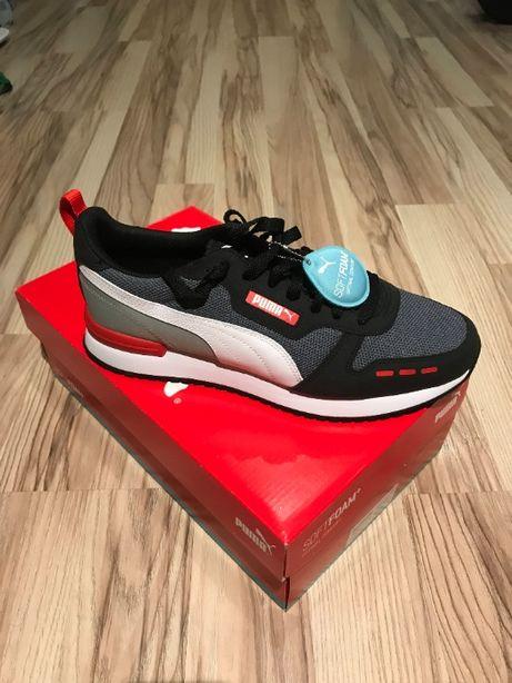 Sprzedam buty Puma R78 rozm. 46