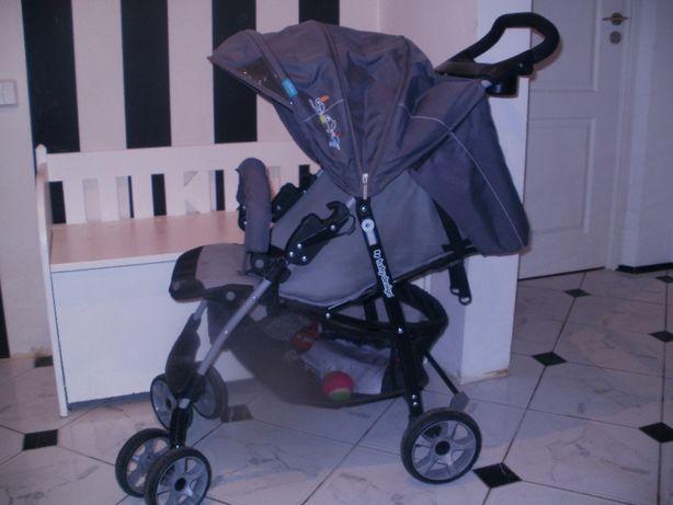 Wózek spacerówka Babydesign - bardzo dobry stan-Okazja!