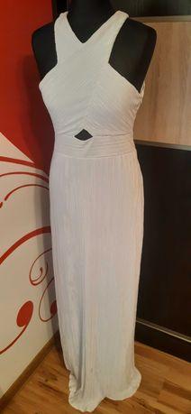 suknia Asos rozm L