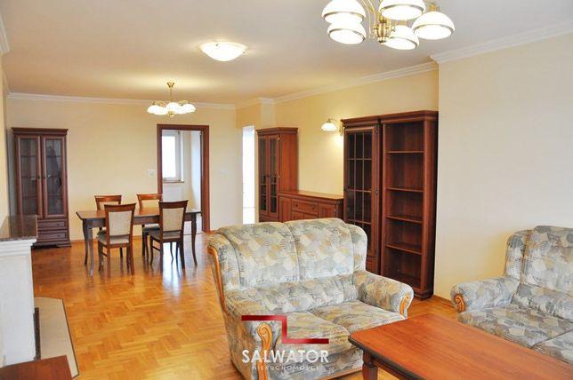 Duże Mieszkanie 140m2 4 Pokoje Ok. Plac Na Stawach Dwustronne O.Gaz