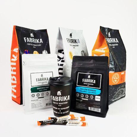 Кофе в зернах в кофейню,молотый опт и розница