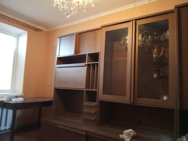 квартира 2к в Ст.Луганской на кв.Молодежный в хор.состоянии, мебелью