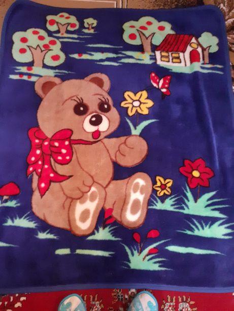 Одеяло покрывало